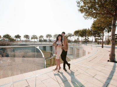 Идеи для свадебной фотосессии Анны Рублёвой